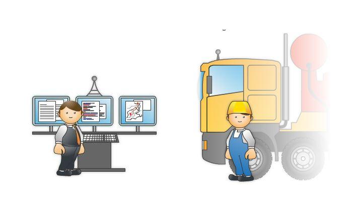 BTB 5 – Disposition von Transportbeton